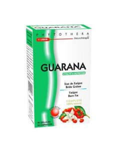 Guarana 30 Gélules Phytothera