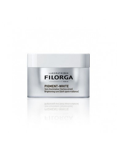 Pigment White Soin illuminateur [taches + éclat] FILORGA