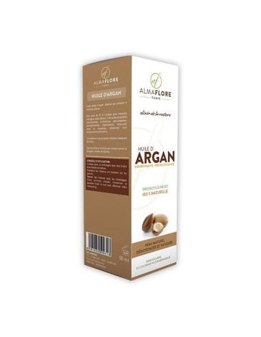 Huile d'Argan 50ml Almaflore