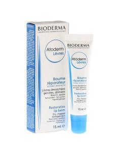 Baume lèvres Atoderm Bioderma 15ml