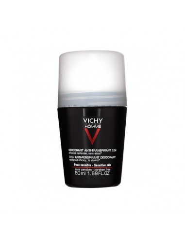 Déodorant Anti-transpirant 72H Contrôle Extrême Vichy