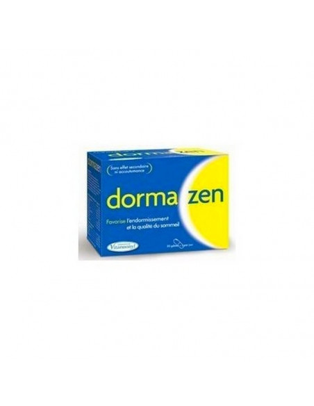 DormaZen Laboratoires Vitarmonyl