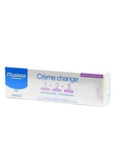 Mustela Crème change 1 2 3
