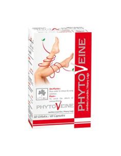 Phytoveine 60 Gélules Vital