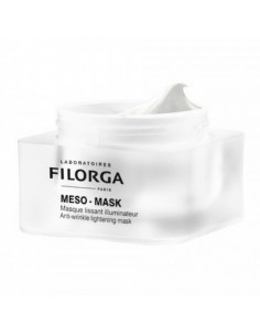 Meso-mask Masque Lissant Illuminateur Filorga