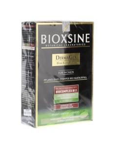 BIOXSINE Shampooing Anti Chute Cheveux Secs-Normaux