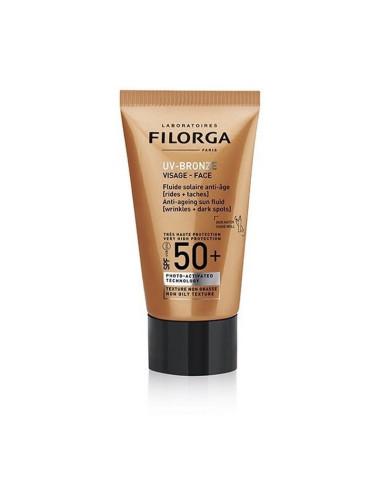 UV-Bronze Visage SPF50+ Filorga