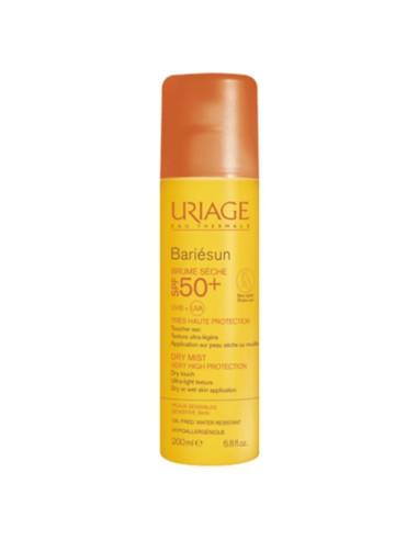 BARIÉSUN Brume Sèche SPF50+ Uriage