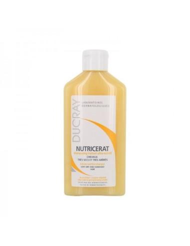 Nutricerat Shampooing réparateur nutritif Ducray