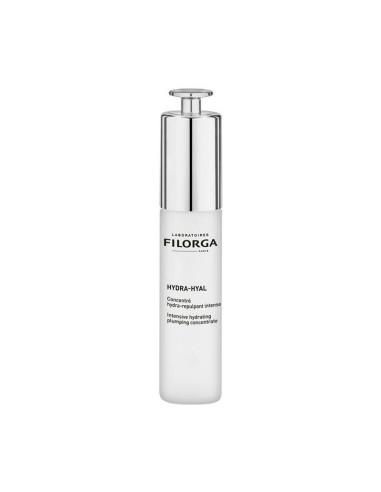 HYDRA-HYAL Concentré Hydra-Repulpant Intense 30 ml Filorga