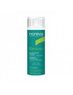 Exfoliac Gel Moussant Noreva 200ml