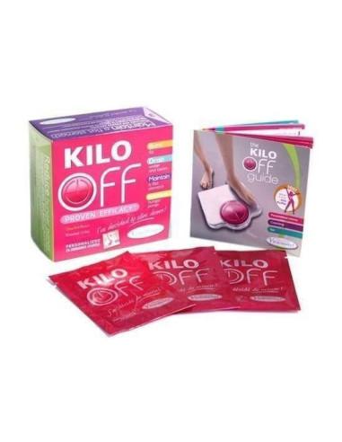 Kilo Off (10 sachets minceur)
