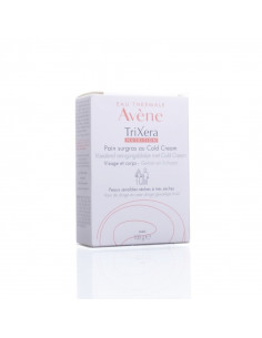 TriXera Nutrition Pain surgras au Cold Cream Avène