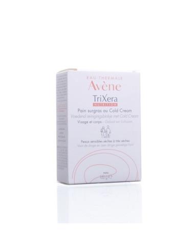 TriXera Nutrition Pain surgras au Cold Cream Avène
