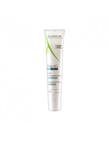 PHYS-AC PERFECT Fluide A-derma