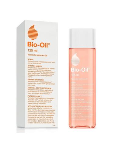 Bi-Oil Soin de la Peau 125ml