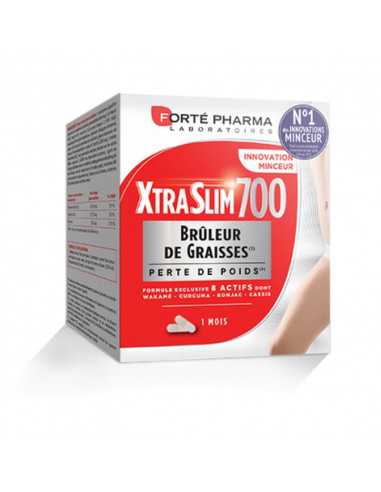 XTRASLIM 700 Forté Pharma