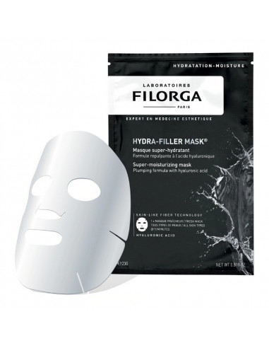 HYDRA-FILLER MASK® Masque super-hydratant Filorga