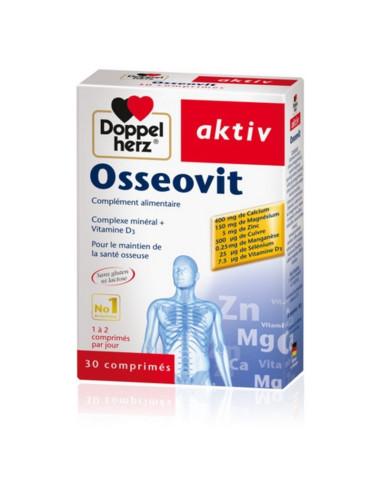 Doppelherz Osseovit Aktiv
