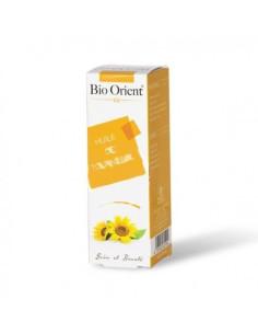 Huile Végétale de Tournesol Bio Orient 90ml