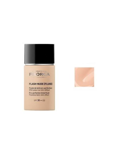 Flash-Nude [Fluid] Filorga 02 Nude Gold SPF30