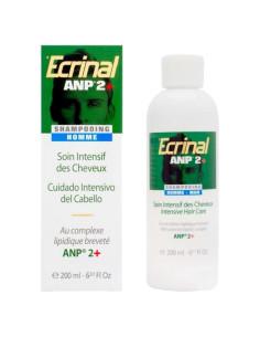 Ecrinal ANP 2+ Shampoing Homme Flacon 200ml