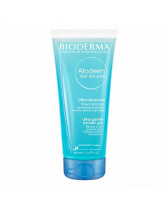Atoderm Gel douche Bioderma 200ml