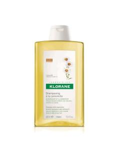 Shampooing à la Camomille 200ml Klorane