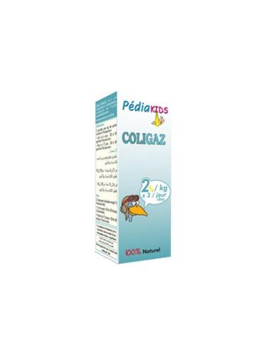 PEDIAKIDS COLIGAZ 35ml Vital