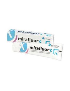 MIRAFLUOR C 100ml ANTI CARIE Miradent
