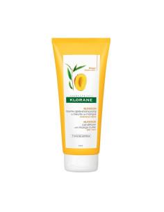 Baume après-shampooing au beurre de Mangue 200ml KLORANE