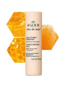Stick lèvres hydratant Rêve de miel® Nuxe