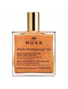 Huile prodigieuse® or Nuxe 50ml