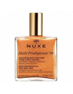 Huile prodigieuse® or Nuxe 100ml