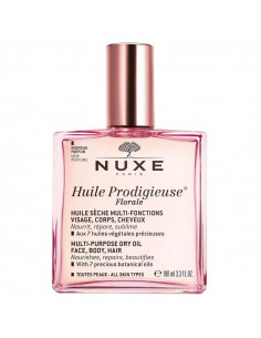 Huile Prodigieuse® Florale NUXE 100ml