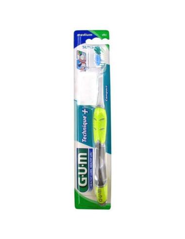 GUM® Technique PRO® Brosse à dents