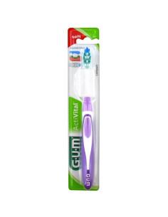 Brosse à dents GUM® ActiVital® Soft (Violet) 581