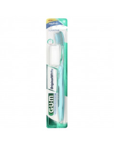 Brosse à dents GUM Original White Medium (Blanc) 563
