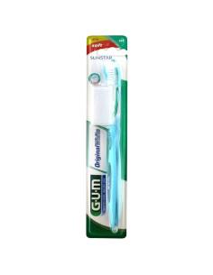 Brosse à dents GUM Original White Soft (Bleu clair) 561