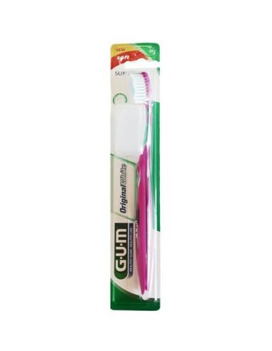 Brosse à dents GUM Original White Soft (Violet) 561