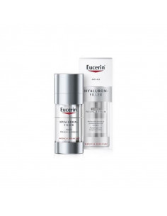 Peeling & Sérum Nuit - Hyaluron-Filler 30ml Eucerin