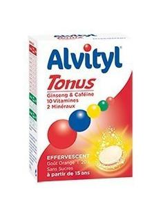 Alvityl® Tonus B/20