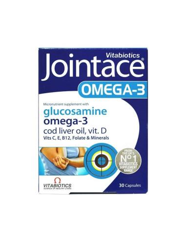 Jointace Glucosamine et Omega-3 B/30...