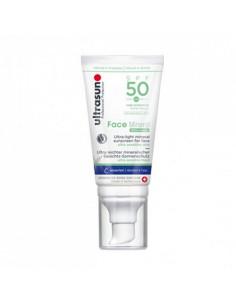 ULTRASUN FACE MINERAL SPF50