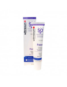 ULTRASUN FACE ANTI-AGEING SPF 50+ 40 ML