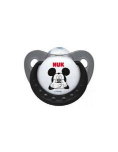 Sucette Mickey (Noir) NuK...
