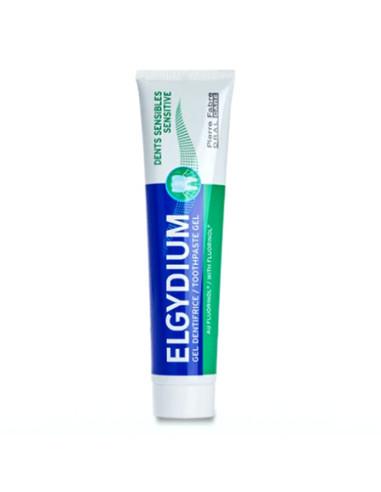 ELGYDIUM Dents Sensibles 75ml