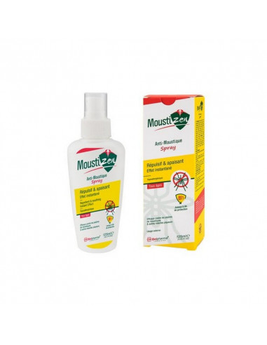 Moustizen Spray 125ML
