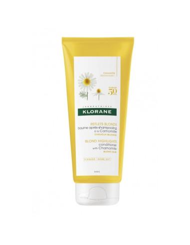 Baume après-shampooing Klorane 200ml