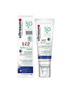 Ultrasun Baby Mineral SPF50...